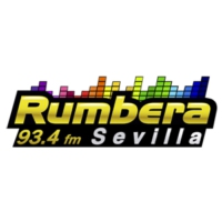 Logo of radio station Rumbera Sevilla