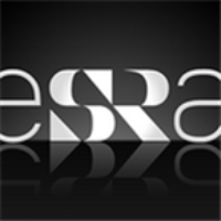 Logo of radio station SR Extra 1