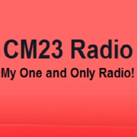 Logo of radio station CM23 Radio
