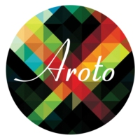 Logo of radio station Aroto Instrumental Radio