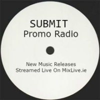 Logo of radio station Submit Promo on MixLive.ie