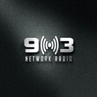 Logo of radio station 903 Network Radio