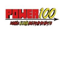 Logo of radio station Power 100