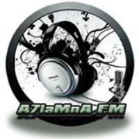 Logo of radio station Radio A7lamna FM Egypt
