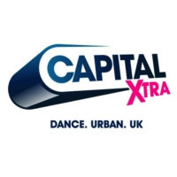Logo de la radio Capital XTRA London
