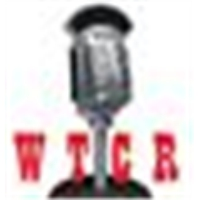 Logo of radio station WTCR FR