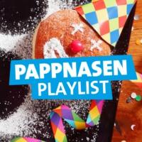 Logo of radio station RPR1.Pappnasen Playlist