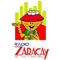 Logo of radio station Radio Zaracay