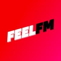 Logo de la radio Feel FM
