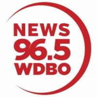 Logo of radio station WDBO News 96.5