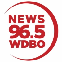 Logo of radio station WDBO News 96.5
