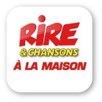 Logo of radio station Rire et Chansons à la maison