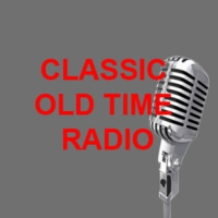 Logo of radio station Classic Old Time Radio