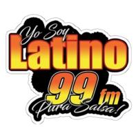 Logo de la radio LATINO 99 FM