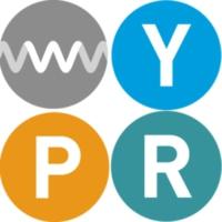 Logo of radio station WYPR HD2