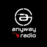 Logo de la radio Anyway Free Radio