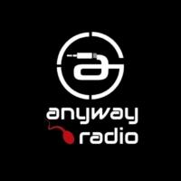 Logo of radio station Anyway Free Radio