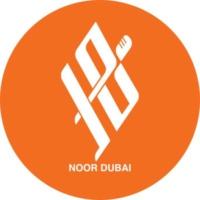 Logo of radio station إذاعة نور دبي 93.9