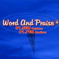 Logo of radio station WAPN 91.5 FM