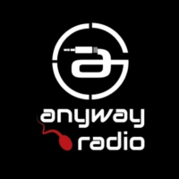 Logo of radio station Anyway Deep Radio