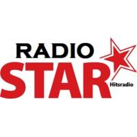 Logo de la radio radio star hitsradio