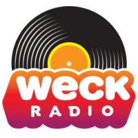 Logo of radio station WECK Radio Buffalo