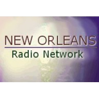 Logo of radio station New Orleans Radio Lagniappe Jazz