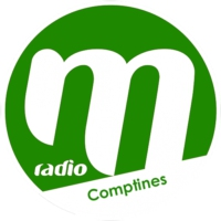 Logo of radio station M Radio Comptines