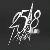 Logo de la radio 25/8 Mafia Radio