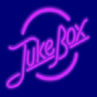 Logo of radio station De Jukebox