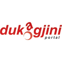 Logo of radio station Radio Dukagjini