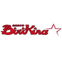 Logo of radio station Radio Birikina