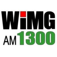 Logo of radio station WIMG 1300 AM