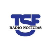 Logo of radio station TSF - Rádio Notícias
