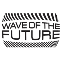 Logo of radio station Wave of the Future