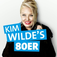 Logo of radio station RPR1 Kim Wilde's 80er