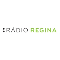 Logo of radio station Radio Regina Kosice