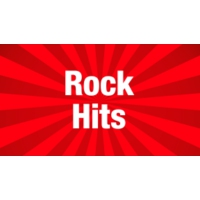 Logo of radio station 104.6 RTL - Rock Hits