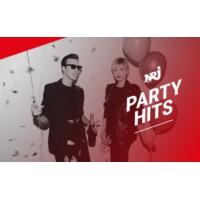 Logo de la radio Energy - Party Hits