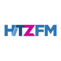 Logo of radio station Hitz FM Philippines
