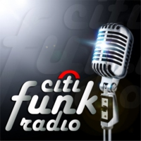 Logo of radio station City Funk Radio