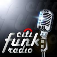 Logo de la radio City Funk Radio