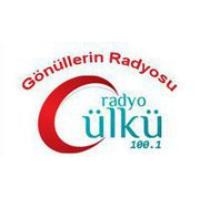 Logo de la radio Ulku