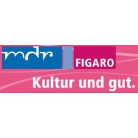 Logo de la radio MDR FIGARO Figarino