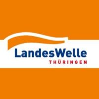 Logo de la radio LandesWelle Thüringen