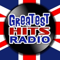 Logo of radio station Greatest Hits Radio Midlands UK