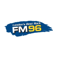 Logo de la radio FM96 London