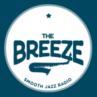 Logo of radio station The Breeze
