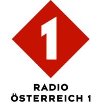 Logo of radio station ORF Radio Österreich 1