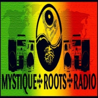 Logo of radio station MYSTIQUE ROOTS RADIO